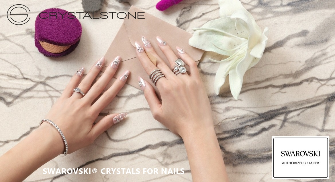 Swarovski for Nails